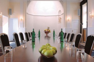 Overview Meeting & Conference Essener Hof