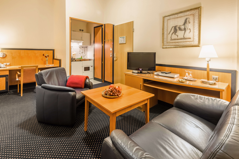 Ascot & Tudor Wohnen&Küche Appartement