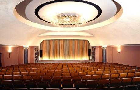 Astra Theater