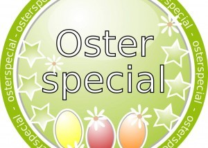 Osterspecial Package