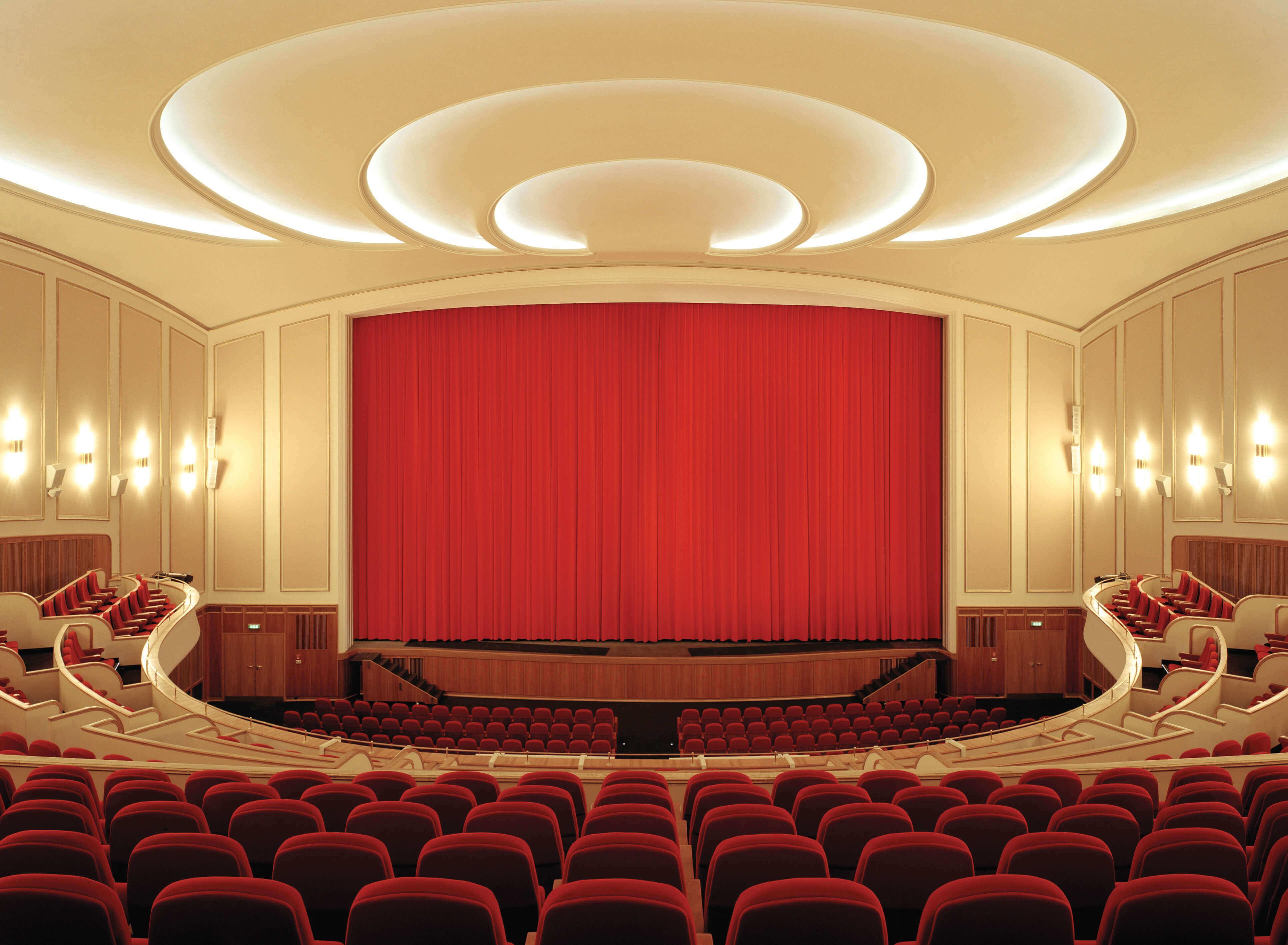 Lichtburg Kino