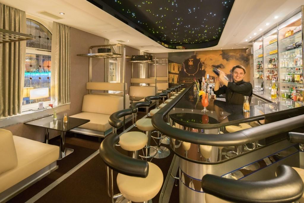 Hotelbar Moonlight Express