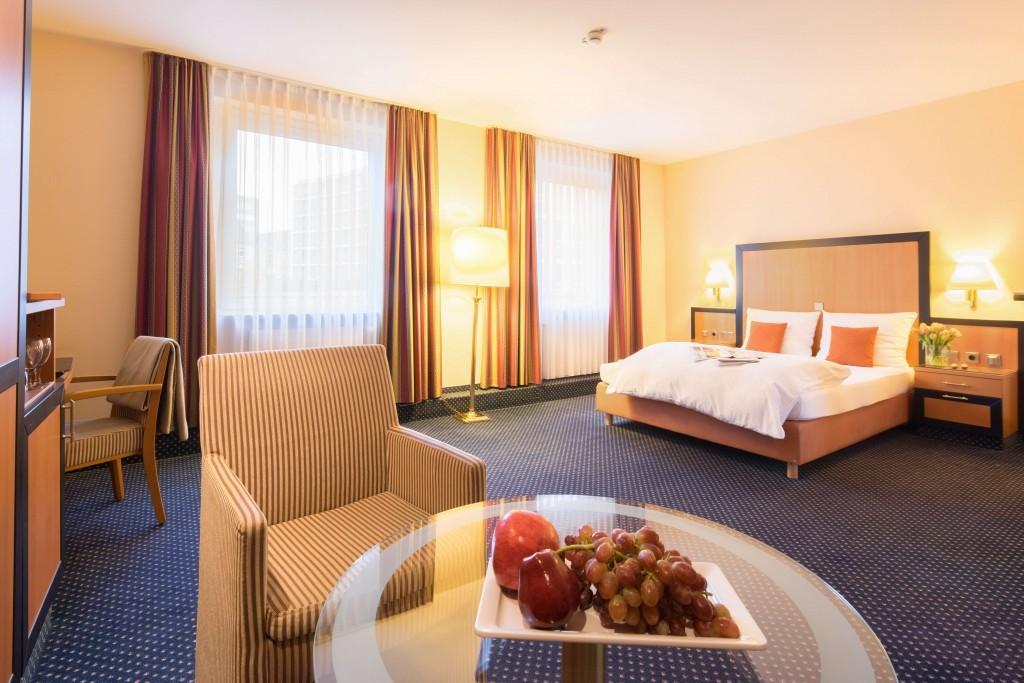Comfort Room City Hotel Esserner Hof