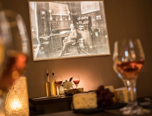 Restaurant GUSTO neu eröffnet