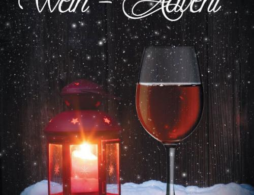 Wein-Advent